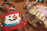 OCAF Annual Holiday Market & Artists' Shoppe