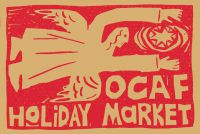 OCAF Annual Holiday Market & Artists' Shoppe