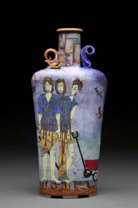 Perspectives 2019, Hall Gallery: The Unique Pottery of Beth Tarkington