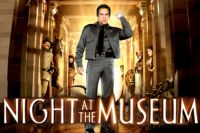 Night at the Museum Movie Night (Youth Art Month)