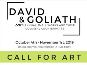 Call for Art - The Oconee Cultural Arts Foundation - OCAF