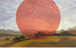 "Helen Kuykendall, ""Red Light"""