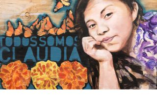 """Laura Floyd, """"Claudia Patricia Gómez Gonzalez"""""""