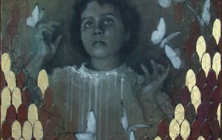 "Aldo Muzzarelli, ""The Discreet Charm of Silence"""