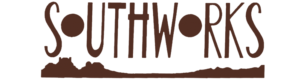 OCAF SouthWorks Brown Logo