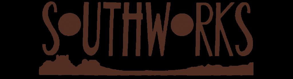OCAF SouthWorks Brown Logo