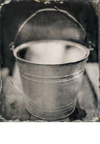 Water Bucket – Louisiana