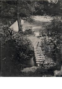 Ladder Bridge – Georgia