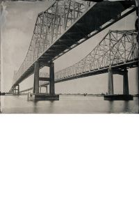 Crescent City Connection Bridge – New Orleans