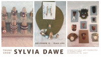 Sylvia Dawe Trunk Show