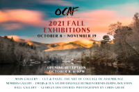 2021 Fall Exhibitions Opening Reception
